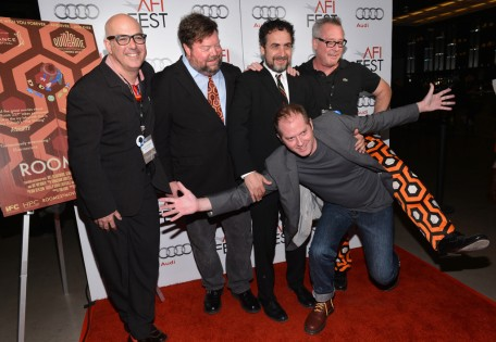 John+Fell+Ryan+AFI+FEST+2012+Presented+Audi+i4T3x4ue8MSx